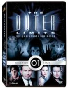 The Outer Limits - Die unbekannte Dimension