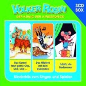 Liederbox Vol. 1