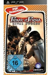 Prince of Persia - Rival Swords (Essentials)