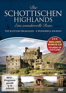 Die Schottischen Highlands-Eine wundervolle Reise
