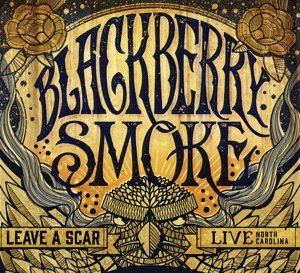 Leave A Scar Live In North Carolina (2 CDs+DVD)