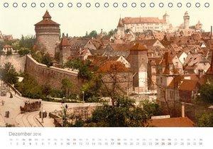 Deutschland um 1900 (Tischkalender 2016 DIN A5 quer)