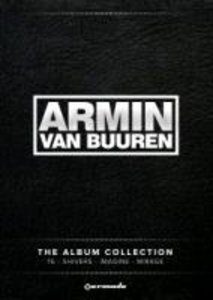 The Album Collection (Deluxe Boxset)