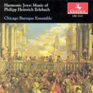 Triosonaten und Lieder