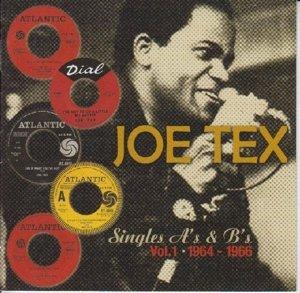 Singles A's & B's Vol.1 (1964-1966)