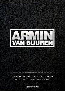 The Album Collection (Deluxe Boxset)