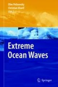 Extreme Ocean Waves