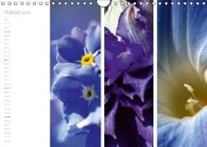Natural Trios (Wall Calendar 2015 DIN A4 Landscape)