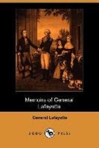 Memoirs of General Lafayette (Dodo Press)