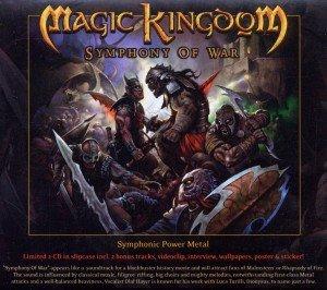 Symphony Of War Ltd.2CD