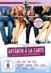 Affären ? la Carte (DVD)