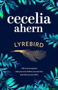 Untitled Cecelia Ahern 3