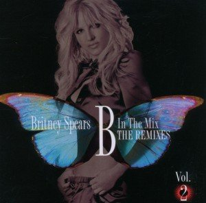 B In The Mix,The Remixes Vol.2