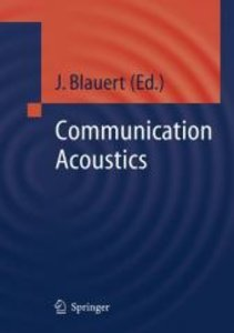 Communication Acoustics