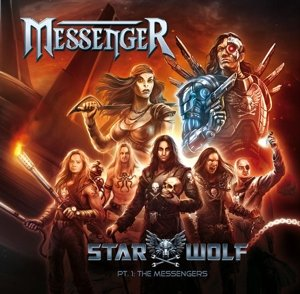 Starwolf (Ltd.Digipak)