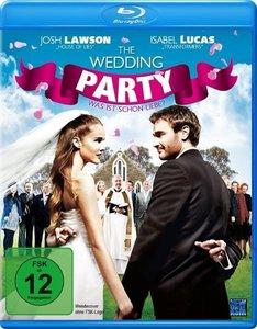 The Wedding Party - Was ist schon Liebe?