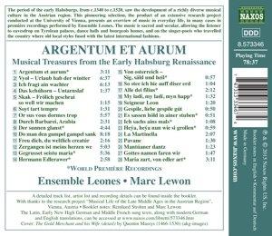 Argentum et Aurum