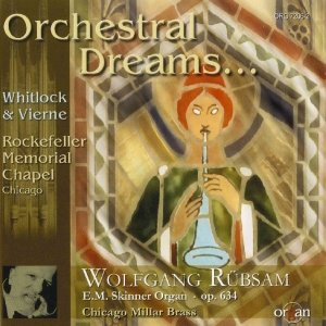 Orchestral Dreams...
