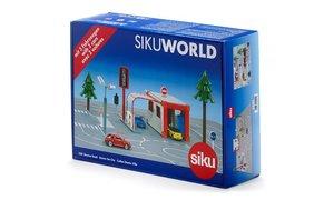 SIKU 5501 - SIKUWORLD: Startset Stadt