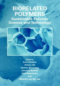 Biorelated Polymers