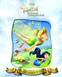 Disney: Tinkerbell 3 mit Kippbild