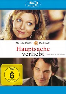 Hauptsache verliebt-Blu-ray