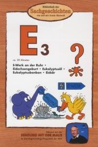 (E3)E-Werk,Eukalyptus,Eidechsengeburt
