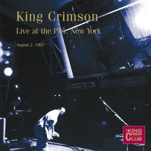 Live at the Pier,New York,August 2nd 1982
