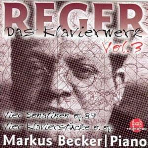 Das Klavierwerk Vol.3