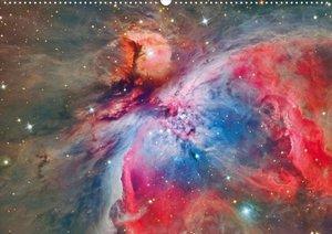 Wunder des Weltalls (Posterbuch DIN A2 quer)