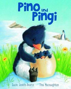 Pino und Pingi