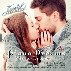 Kuschelklassik Piano Dreams 4 - Winter Dreams