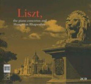 Liszt: Concertos & Rhapsodies