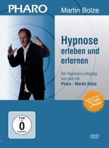 Hypnose erleben und erlernen-der Hypnose Lehrgan