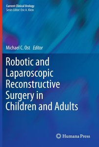 Robotic and Laparoscopic Reconstructive Urology