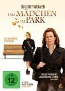 Das Mädchen im Park