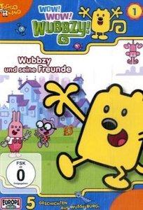 01/Wubbzy Und Seine Freunde