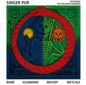 Singer Pur feat. Hilliard Ensemble