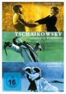 Tschaikowsky - Genie und Wahnsinn