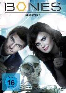 Bones - Die Knochenjägerin - Season 6