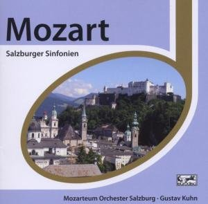 Esprit/Salzburger Sinfonien