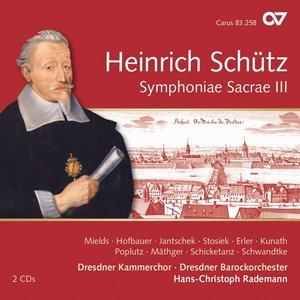 Symphoniae Sacrae III