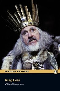 Penguin Readers Level 3 King Lear