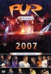 Pur & Friends - Live Auf Schalke 2007