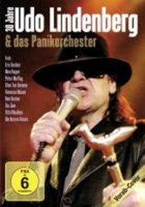 30 Jahre Udo Lindenberg & das Panikorchester