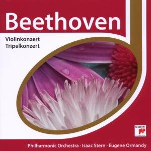 Violinkonzert,Tripelkonzert