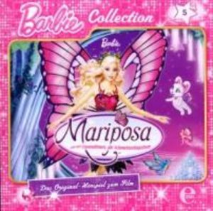 (5)Collection,Mariposa