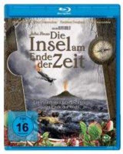 Die Insel am Ende der Zeit (Blu-ray)