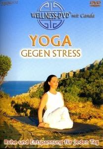 Yoga gegen Stress