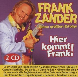 Hier Kommt Frank-Seine Größten Erfolge